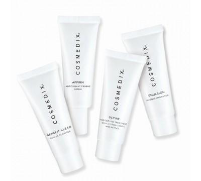 Normal Skin 4-Piece Essentials Kit