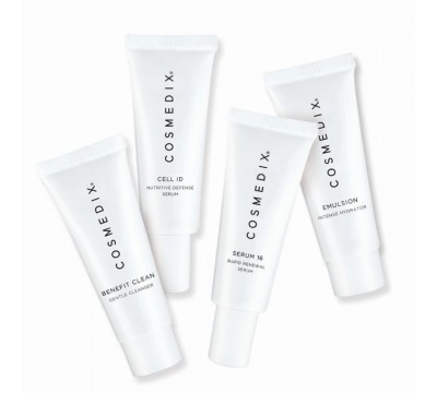 Age-Defying  Skin 4-Piece Essentials Kit